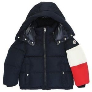 Moncler down winter jacket coat champery puffer